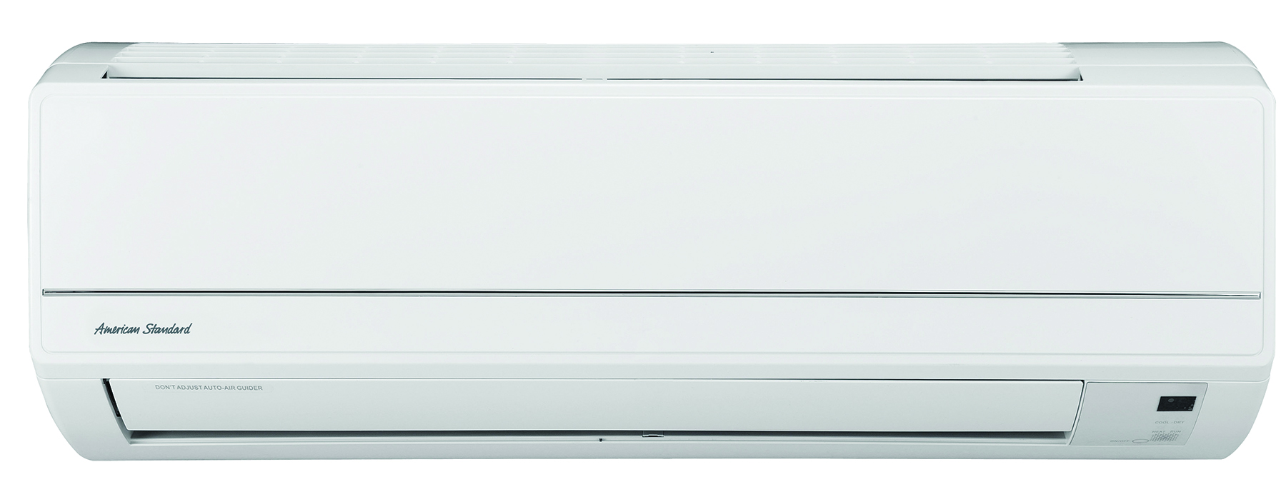 American Standard Gc Heating And Cooling Quality Air